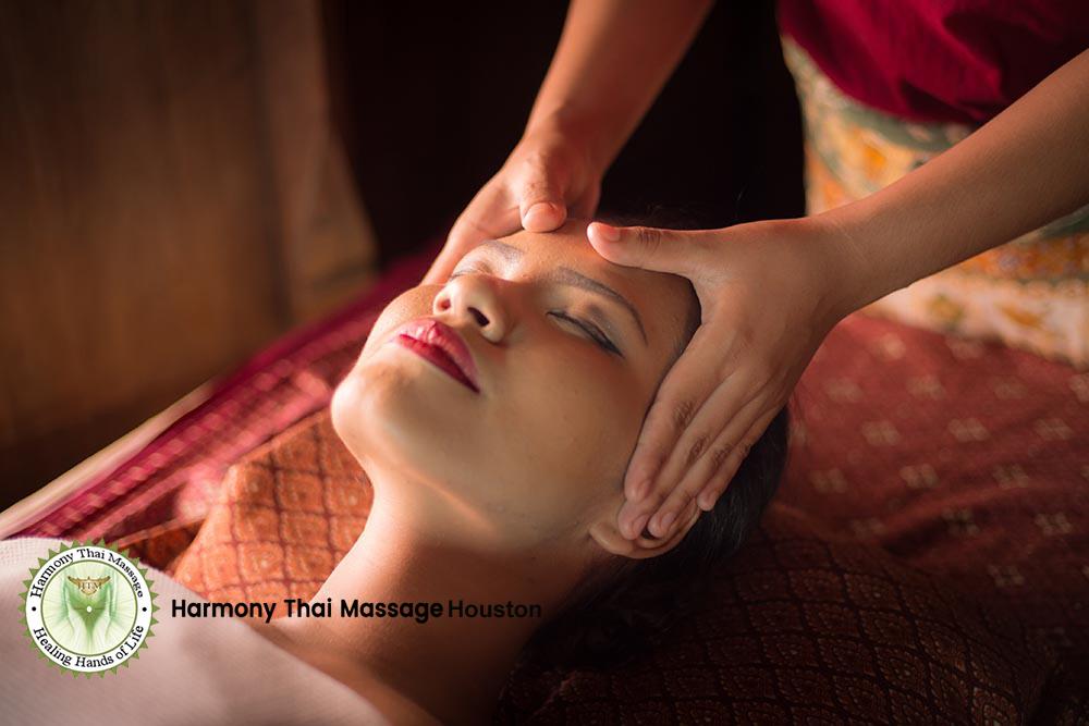 Massage Instructor Houston
