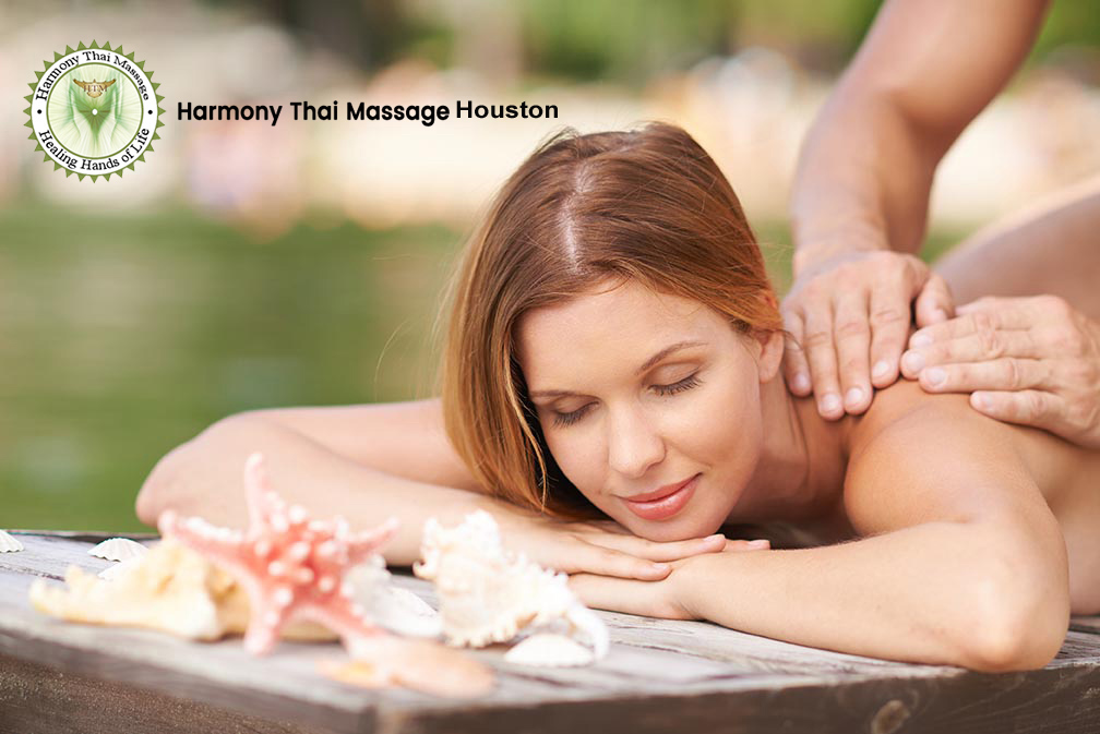 Massage Houston TX