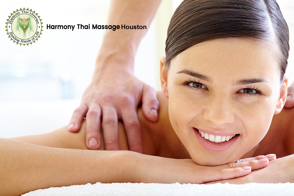 Massage Instructor Houston